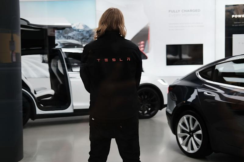 Tesla job cuts concern salaried staff but not production workers and will not affect Model 3 output targets