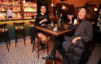 Greg Sanderson's inner-Melbourne bar Nick & Nora's launched just three days before counter-pandemic measures forced it shut in March