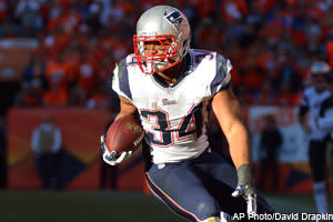 Dose: Pats Edge Jets On TNF