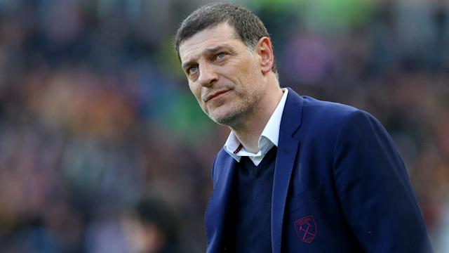 After West Ham suffered a fourth straight Premier League defeat, Slaven Bilic acknowledged that he may be in danger of losing his job.