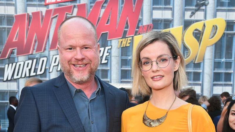 Pippa Smith executive producers Joss Whedon and Siobhan Thompson