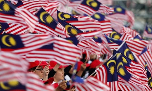 Ready to be a poltician yet? — Bernama pic