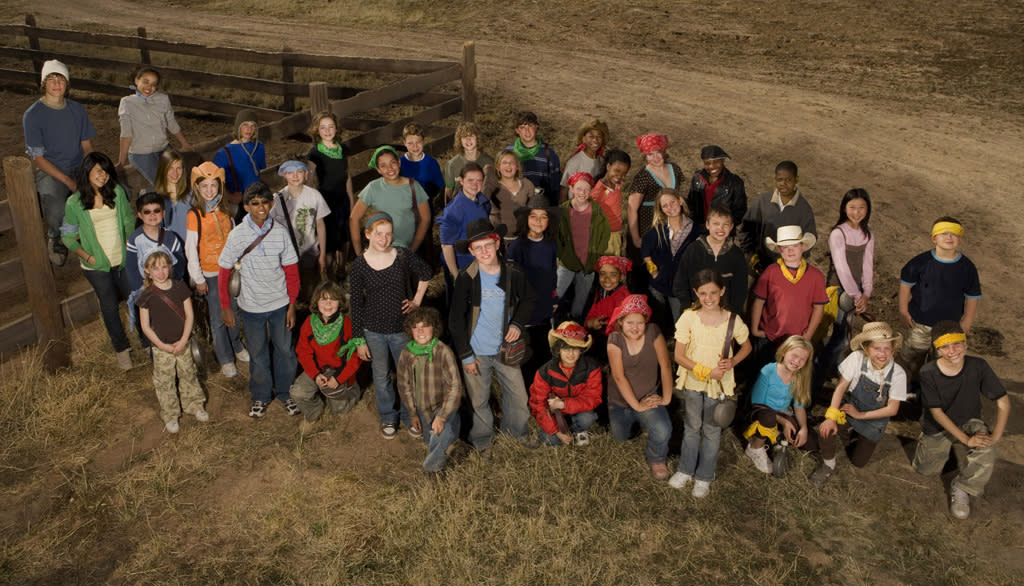 """<b>""""Kid Nation"""" (CBS) </b><br><br>This surreal 2007 reality series was like """"The Lord of the Flies"""" come to life, with 40 children aged 8 to 15 fending for themselves in a New Mexico ghost town with no adult supervision. The kids banded together to form a cohesive society, but the show was beset by complaints by the kids' parents and a child-labor investigation by Hollywood union AFTRA. Ultimately, a second season was filmed, but never aired. But maybe it was just a bit ahead of its time; after all, """"The Hunger Games"""" makes it look a little tame, doesn't it?"""
