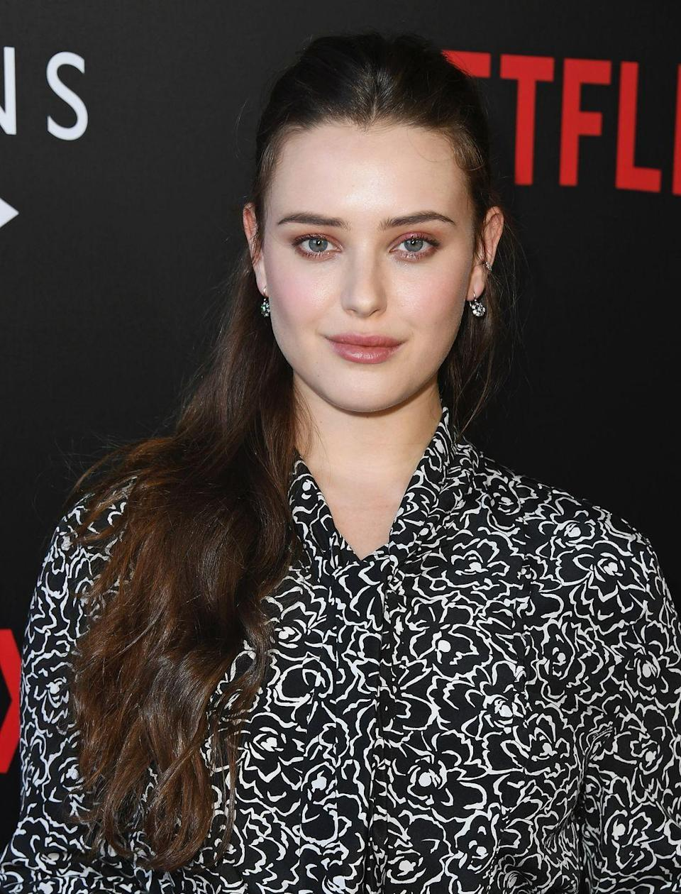 """<p>Spoiler alert! In <em>Avengers: Endgame</em>, Katherine Langford filmed a scene with Robert Downey Jr. that was meant to be the grown-up version of his daughter coming to him before his death. However, test audiences weren't fans of the exchange, <a href=""""https://collider.com/avengers-endgame-katherine-langford-interview/"""" rel=""""nofollow noopener"""" target=""""_blank"""" data-ylk=""""slk:so it was cut"""" class=""""link rapid-noclick-resp"""">so it was cut</a>. </p>"""