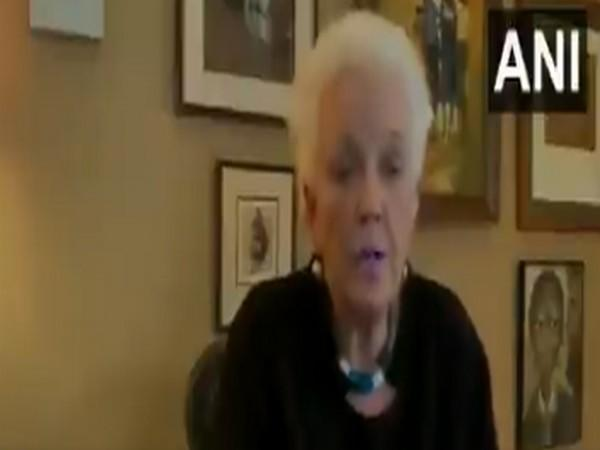 US State Department Coordinator for Global COVID Response, Gayle Smith. Photo/ANI
