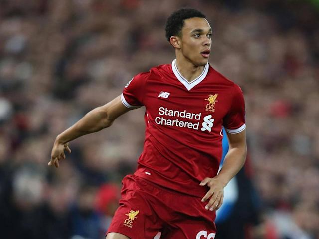 Trent Alexander-Arnold invited to train with England camp ahead of Netherlands and Italy friendlies