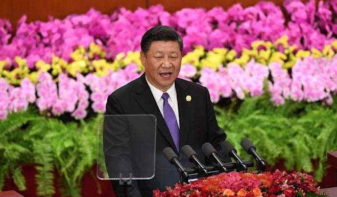 China's President Xi Jinping pledged to extend US$60 billion in financing to Africa over three years in 2018. Photo: Reuters