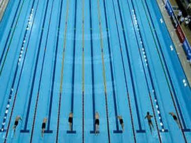 SFI won't hold meets until all states open pools, says national swimming federation after unveiling long-term roadmap