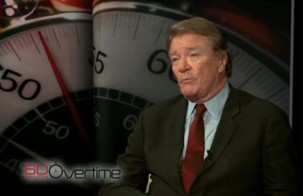 """Veteran """"60 Minutes"""" Steven Kroft will retire from the show where he has been a fixture since joining in 1989.""""Steve Kroft's reporting for '60 Minutes' has been as important as any correspondent's in the history of this broadcast,"""" executive producer Bill Owens said in a statement on Friday. """"Steve, with his sharp eye for detail, rich writing and demanding journalism, has set the bar at '60 Minutes' for three decades.""""Kroft's last show will be May 19 but the program will plan a special broadcast in September to celebrate his 50-year career in journalism.Also Read: Inside the CBS Upfront: James Corden Tweaks 'Blue Bloods,' and 'Big Bang Theory' Gets a SendoffKroft, who first joined CBS in 1980, is one of the network's most celebrated reporters, and has amassed a trove of journalism awards including Peabodys and Polks during his years at the network. When he first signed on with """"60 Minutes,"""" he joined what the network called a """"Murderers' Row"""" of correspondents including Mike Wallace, Morley Safer, Harry Reasoner and Ed Bradley. During his two decades on set, he became primarily known for his investigative coverage, which could often drives news cycles for days.The departure of Kroft comes as the show plans to welcome its newest correspondent, John Dickerson. Formerly host of the network's Sunday morning program """"Face the Nation,"""" Dickerson moved to """"CBS This Morning"""" in January 2018. Earlier this month, he was formally moved off the show to """"60 Minutes"""" as part of a broader shakeup by network boss Susan Zirinsky intended to juice CBS News' moribund rantingsAmong other changes, Norah O'Donnell will replace Jeff Glor as anchor and managing editor of """"CBS Evening News,"""" and Gayle King will be joined on """"CBS This Morning"""" by longtime channel stalwarts Anthony Mason and Tony Dokoupil. It is unclear what future role Glor may have or even whether he will remain at CBS.Read original story Steve Kroft to Retire From '60 Minutes' This Month At TheWrap"""