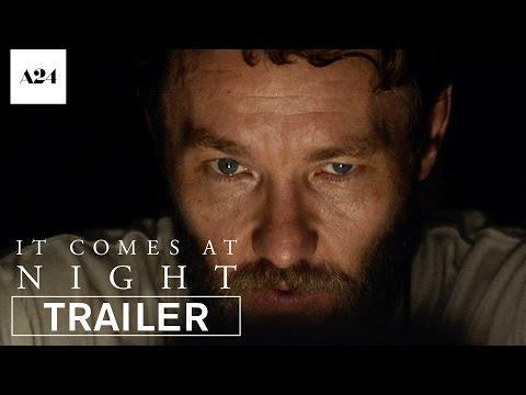 "<p>If you've watched an A24 screamfest before, you know what you're getting with<em> It Comes at Night</em>. An A-plus cast (Joel Edgarton and Carmen Ejogo, here), claustrophobic thriller focused on a slowly crumbling family, and scares that will stay with you for a week. At least. </p><p><a class=""link rapid-noclick-resp"" href=""https://www.netflix.com/title/80174959"" rel=""nofollow noopener"" target=""_blank"" data-ylk=""slk:Watch Now"">Watch Now</a></p><p><a href=""https://www.youtube.com/watch?v=6YOYHCBQn9g"" rel=""nofollow noopener"" target=""_blank"" data-ylk=""slk:See the original post on Youtube"" class=""link rapid-noclick-resp"">See the original post on Youtube</a></p>"