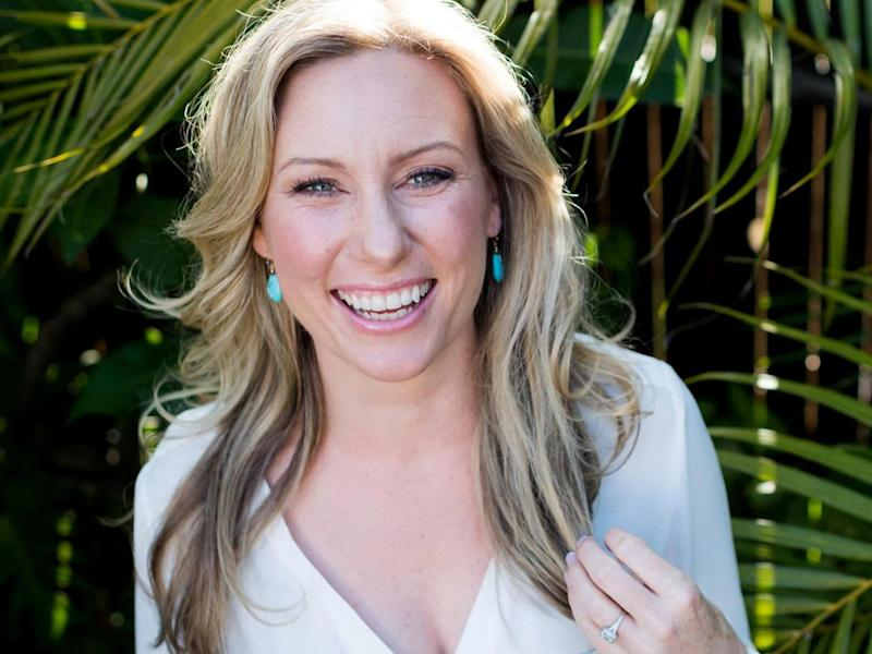 Justine Damond was known as Justine Ruszczyk before she took on the last name of her husband, who she had plans to marry next month (Courtesy Stephen Govel/Stephen Govel Photography/Handout via REUTERS)