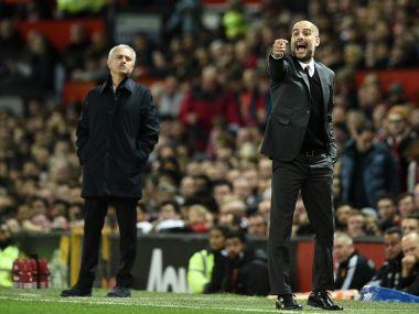 Manchester United manager Jose Mourinho admitted his side have little chance of catching Premier League champions Manchester City next season unless the standards set by Pep Guardiola's side slip.
