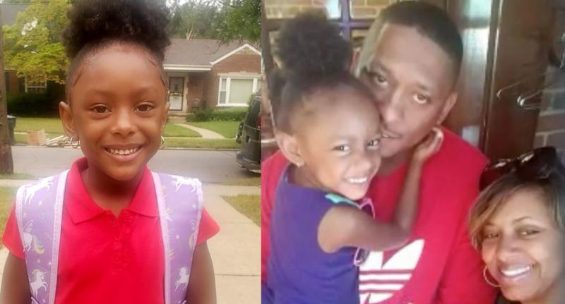Skylar Herbert is believed to be the youngest person in Michigan to die from COVID-19. (Images via TODAY, courtesy of the Herbert Family).