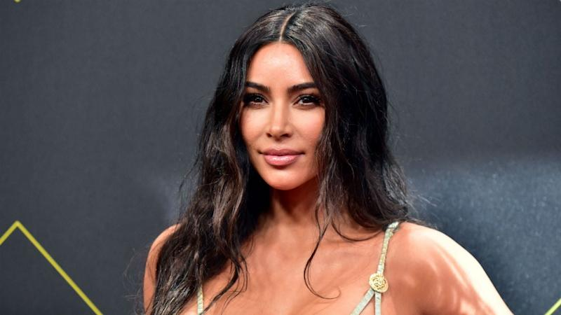 Kim Kardashian Slams Claim She Didn't Donate to Australia Wildfires Relief Efforts