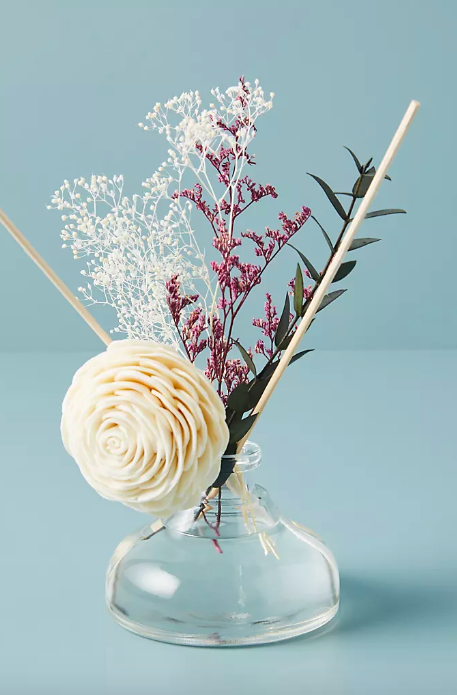 Floral Bouquet Diffuser Set. Image via Anthropologie.