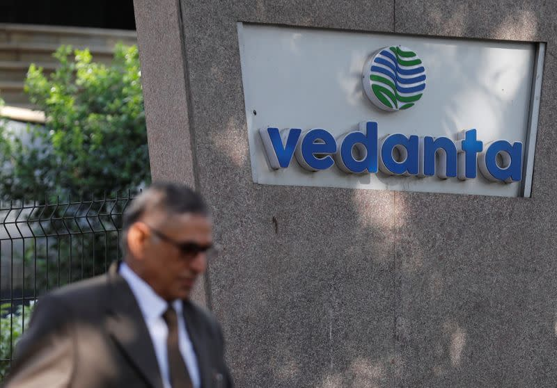 Vedanta's Zambia copper unit warns part of Nchanga open-pit mine about to collapse