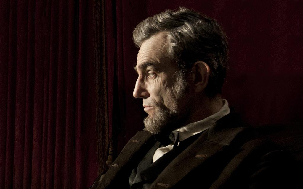 """ Lincoln "" Release date: November 9 Starring: Daniel Day-Lewis"