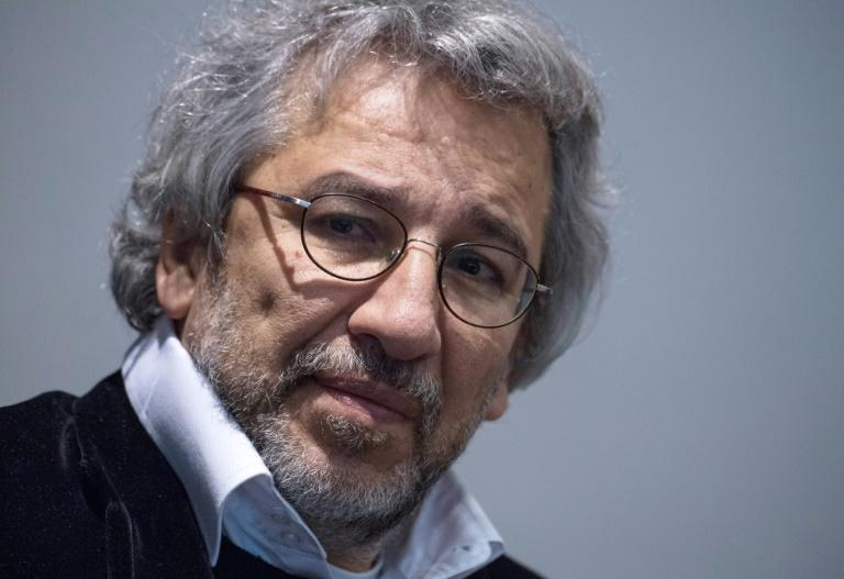"""""""Pushing Turkey to Russia and Iran is not a smart idea,"""" Can Dundar says"""