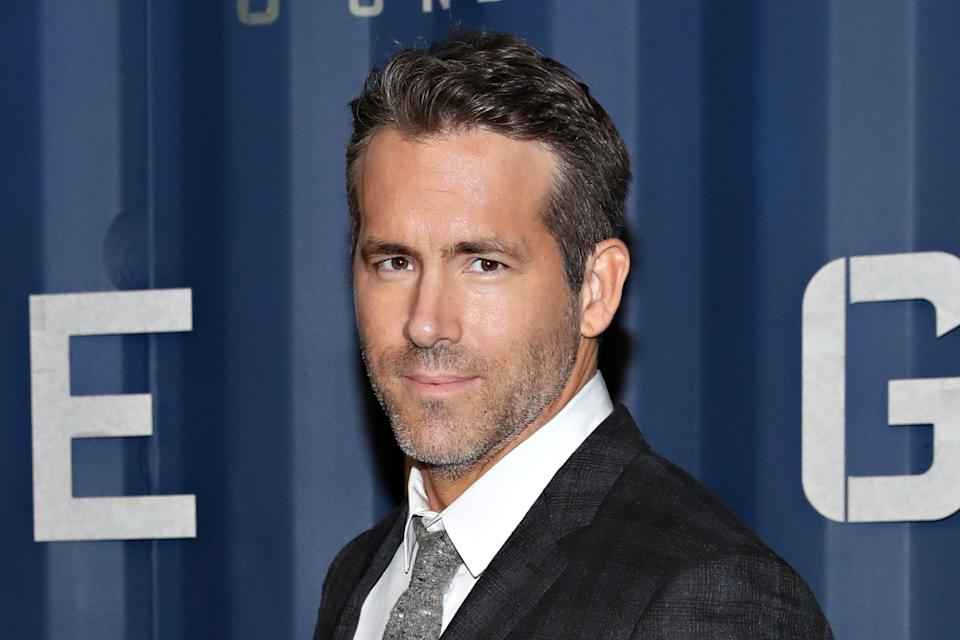 <p>Film star Ryan Reynolds is now part-owner at non-league Wrexham</p> (Getty Images)