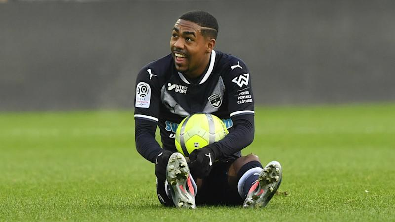 Malcom: Bordeaux needed me to stay despite interest from Spurs, Arsenal