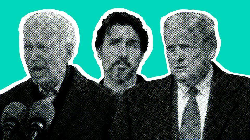 Unpredictable Canada-U.S. trade relations are likely to continue for Canada regardless if Joe Biden or Donald Trump win the U.S. election.