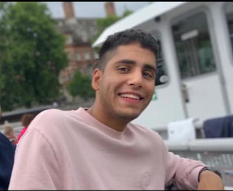 BEST QUALITY AVAILABLE Undated handout photo issued by Nottinghamshire Police of student Arjun Singh, who died after an assault in Nottingham city centre in the early hours of Saturday. PA Photo. Issue date: Monday January 20, 2020. See PA story POLICE Nottingham. Photo credit should read: Nottinghamshire Police/PA Wire NOTE TO EDITORS: This handout photo may only be used in for editorial reporting purposes for the contemporaneous illustration of events, things or the people in the image or facts mentioned in the caption. Reuse of the picture may require further permission from the copyright holder.