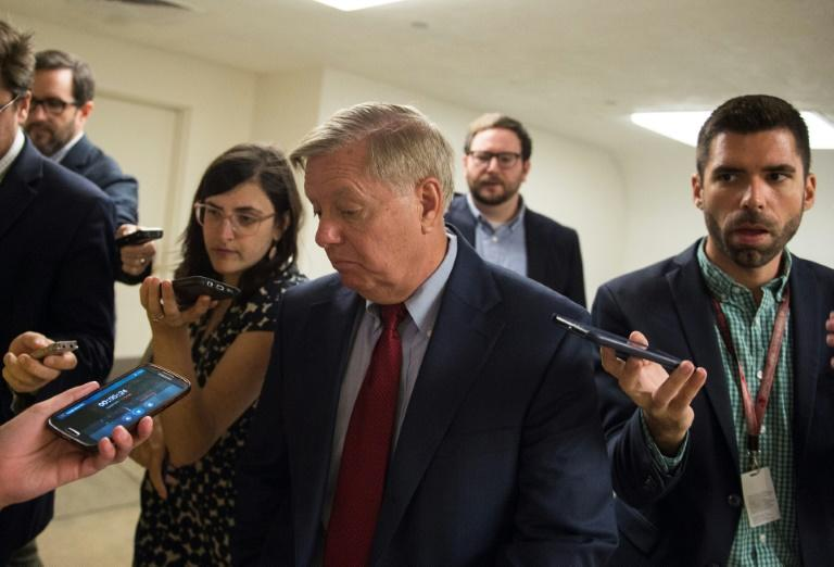 Republican Senator Lindsey Graham said he wants US national security officials to testify before Congress about what was said and negotiated in President Donald Trump's private meeting in Helsinki with Russian President Vladimir Putin