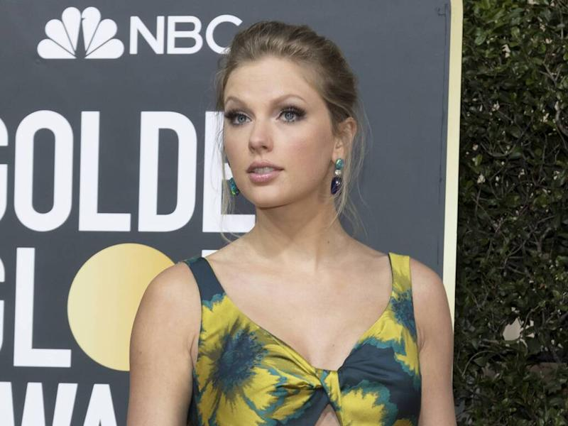 Taylor Swift to be honoured at GLAAD Media Awards