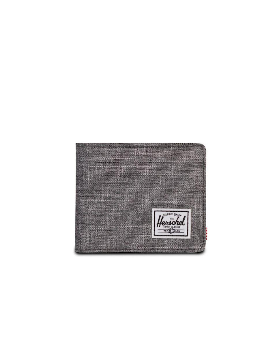 """<p><strong>Herschel</strong></p><p>herschel.com</p><p><strong>$34.99</strong></p><p><a href=""""https://go.redirectingat.com?id=74968X1596630&url=https%3A%2F%2Fherschel.com%2Fshop%2Fwallets%2Fhank-wallet%3Fv%3D10368-00919-OS&sref=https%3A%2F%2Fwww.seventeen.com%2Flife%2Fg23515577%2Fcool-gifts-for-teen-boys%2F"""" rel=""""nofollow noopener"""" target=""""_blank"""" data-ylk=""""slk:Shop Now"""" class=""""link rapid-noclick-resp"""">Shop Now</a></p><p>He works hard for that paper. Gift him a stylish wallet to hold it all (this one comes in a ton of different prints). </p>"""