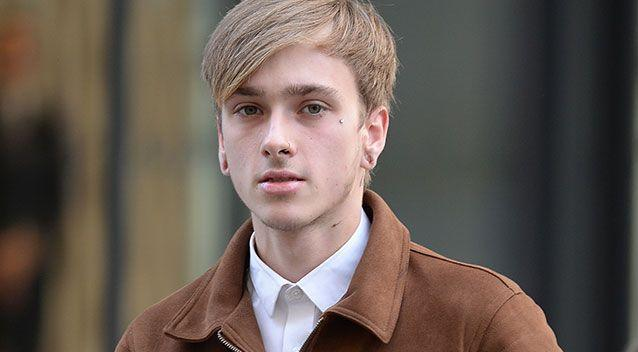 Charlie Alliston allegedly shouted at Kim Briggs after he hit her with his bike. Source: AAP