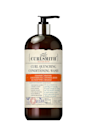 """<p><strong>Curlsmith</strong></p><p>ulta.com</p><p><strong>$47.60</strong></p><p><a href=""""https://go.redirectingat.com?id=74968X1596630&url=https%3A%2F%2Fwww.ulta.com%2Fcurl-quenching-conditioning-wash%3FproductId%3DxlsImpprod17391105&sref=https%3A%2F%2Fwww.cosmopolitan.com%2Fstyle-beauty%2Fbeauty%2Fg35265911%2F4a-hair-products%2F"""" rel=""""nofollow noopener"""" target=""""_blank"""" data-ylk=""""slk:Shop Now"""" class=""""link rapid-noclick-resp"""">Shop Now</a></p><p>Unlike traditional shampoos (which can strip your hair of its natural moisture), this <a href=""""https://www.cosmopolitan.com/style-beauty/beauty/g28390018/cleansing-conditioner/"""" rel=""""nofollow noopener"""" target=""""_blank"""" data-ylk=""""slk:cleansing conditioner"""" class=""""link rapid-noclick-resp"""">cleansing conditioner</a> from Curlsmith works to <strong>break down product buildup and oil while <em>also</em> hydrating</strong> <strong>your 4a hair </strong>(shout out to the formula's avocado, shea butter, and coconut). </p>"""