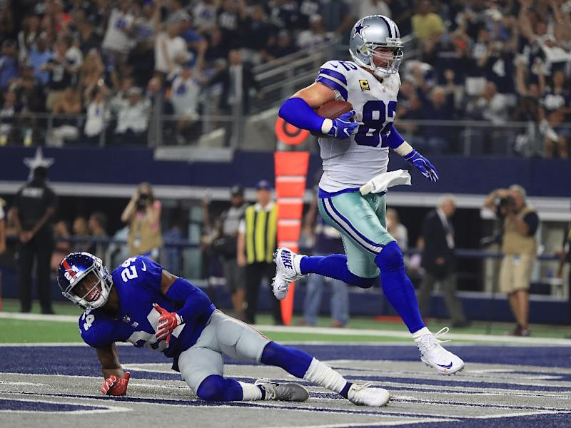 National Football League to appeal decision to block Elliott's 6-game suspension