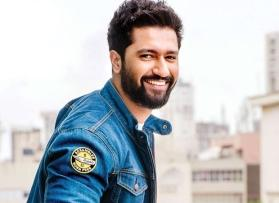Vicky Kaushal witnesses his life's first ever snowfall on 'Sardar Udham Singh' sets