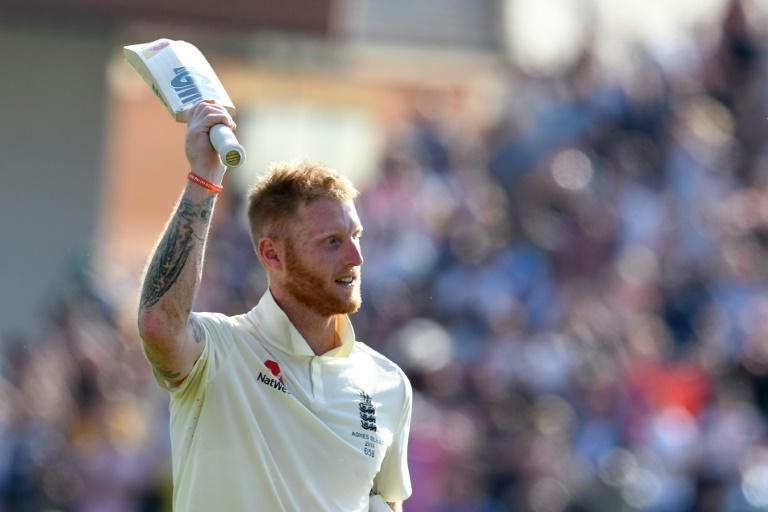 England's Ben Stokes has scored eight centuries in his 55 Tests (AFP Photo/Paul ELLIS)
