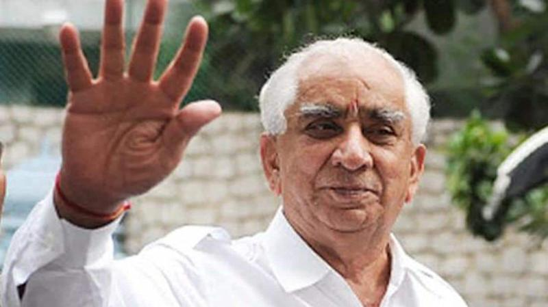 BJP veteran and former Union Minister Jaswant Singh passes away