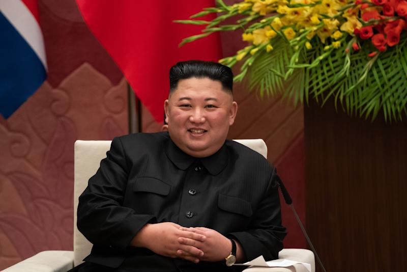 South Korea Clarifies That It Can't Confirm Kim Invite to Trump