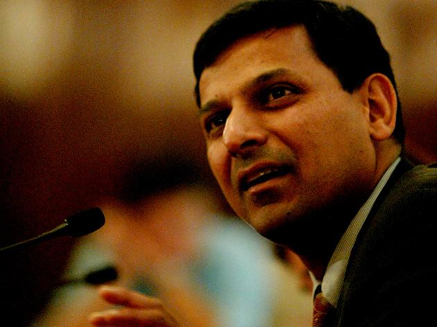 raghuram rajan thesis Patel, who recently succeeded raghuram rajan as rbi governor, will make  battling inflation a priority for fast-growing india.