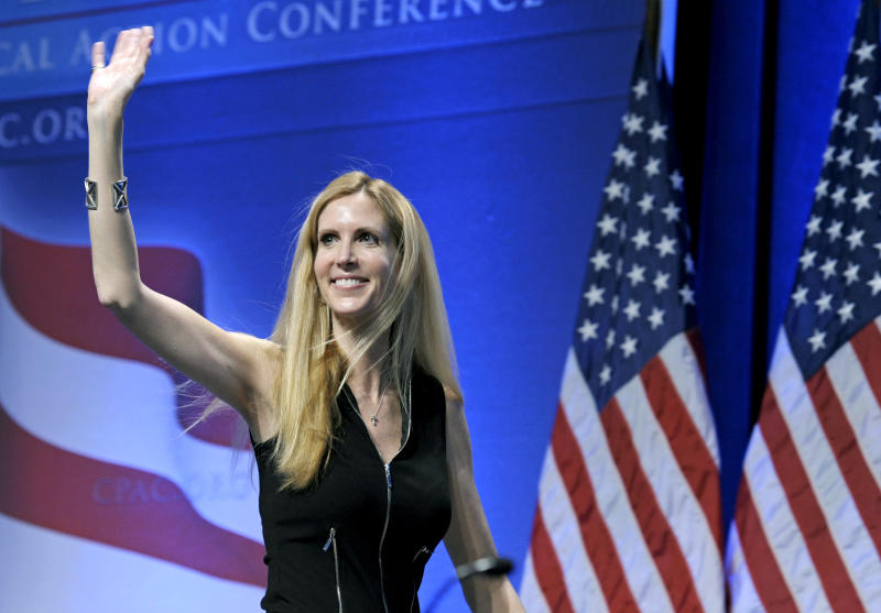 Far-right to rally in Berkeley after Coulter talk canceled