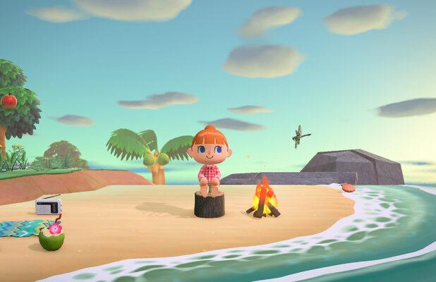 'Animal Crossing: New Horizons' Breaks Switch Sales Record, 40% Buyers Female