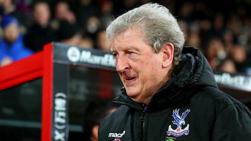 Hodgson frets over goal-shy Benteke in Palace survival…