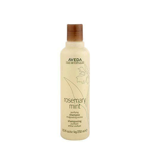 """<p><strong>Aveda</strong></p><p>amazon.com</p><p><strong>$23.03</strong></p><p><a href=""""https://www.amazon.com/dp/B07L6SWWRV?tag=syn-yahoo-20&ascsubtag=%5Bartid%7C10055.g.36055039%5Bsrc%7Cyahoo-us"""" rel=""""nofollow noopener"""" target=""""_blank"""" data-ylk=""""slk:Shop Now"""" class=""""link rapid-noclick-resp"""">Shop Now</a></p><p>Get the salon experience at home with this purifying shampoo. This <strong>formula promises to gently deep clean hair and adds body to fine to normal hair. </strong>It's rated 4.5 from nearly 650 reviews and buyers commented how much they love the invigorating rosemary mint scent and how refreshed they feel after using it. As a bonus, this shampoo also took a top spot in our <a href=""""https://www.goodhousekeeping.com/beauty-products/a29459394/best-sustainable-packaging-brands/"""" rel=""""nofollow noopener"""" target=""""_blank"""" data-ylk=""""slk:Sustainable Packaging Awards"""" class=""""link rapid-noclick-resp"""">Sustainable Packaging Awards</a> for it's 100% recycled plastic bottle, recyclable cap and no secondary packaging. </p>"""
