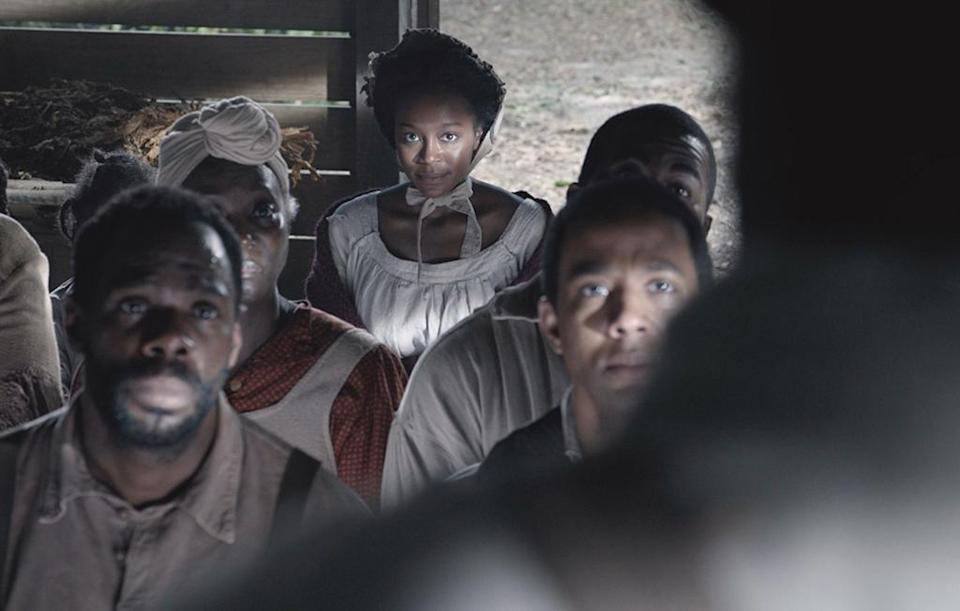 <p>Even though this slave-revolt drama saw its awards season fortunes crumble, King deserves notice for her fierce supporting performance as the wife of 19th-century revolutionary Nat Turner. (Photo: Fox Searchlight) </p>