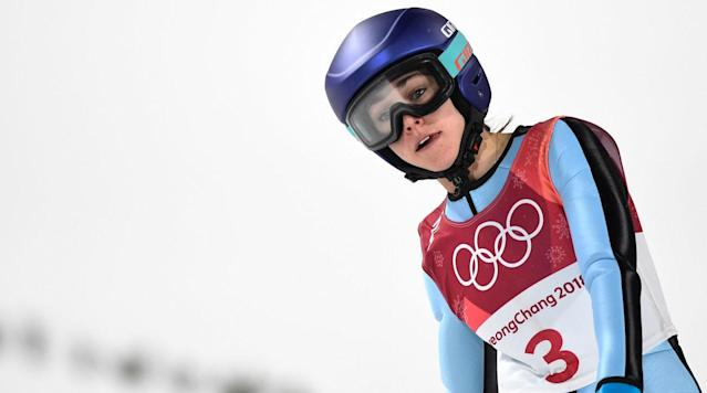 "<p>PYEONGCHANG, South Korea – Ski jumping is largely about delaying the end: gain speed, take off, hang in the air as long as you can. When Sarah Hendrickson got to the bottom of the hill here Monday night, maybe for the last time in an Olympics, she knew she would not win a medal. She stopped expecting a medal long ago. Her triumph was delaying the end.</p><p>Hendrickson should be one of the American stars of these Olympics. She was the best in the world five years ago, at age 18, and America loves a smart, attractive woman who is able to fly. I admit there is not a lot of evidence for this. But we love smart, attractive people, and the whole flying thing does not seem like a deal-breaker.</p><p>Now Hendrickson is 23 but her knees are pushing 50. She has had six knee surgeries. If you're a sports fan, you've heard this song before. Derrick Rose can tell you her story. Gale Sayers can feel her pain. But take a moment and appreciate Sarah Hendrickson. There ought to be a podium for people like this.</p><p>She has been an ambassador for her sport, selling it long before she had a product to sell. Men's ski jumping has been part of the Winter Olympics since the winter games debuted in 1924, but for 90 years there was no women's event. Hendrickson and others pushed for their place in the Games.</p><p>To understand why, just watch her come down that hill. Who does this? With some Olympic sports, it's easy to understand how people got into it. Anybody who ever tried skating would like to skate really fast. Curling is a sport for people who just don't get to do enough sweeping at home, and the luge is an extraordinarily efficient way to avoid creditors.</p><p>But ski jumping … well, Hendrickson probably explained it best in September, at the U.S.O.C. media summit:</p><p>""The girls who look up at the jump and say, 'That's what I want to do,' those are the ones who you have to pay attention to. At no point should you convince a kid, boy or girl, that they have to do this. They have to look up there and want to do it. If there is fear at that first sight, then it's not for them.""</p><p>Hendrickson was one of those kids who said, ""That's what I want to do."" And she was damn, damn great at it. During the sport's first World Cup season, in 2012, she was not just the best in the world. She was the best in the world by a wide margin. She won nine of 13 events. That summer, she had knee surgery, but she came back to win the world championship the next year.</p><p>Women's ski jumping was added to the Olympics in in 2014, and Hendrickson was the favorite to win the first Olympic gold. Then, in August 2013, she tore her ACL and MCL. The Sochi Olympics were just six months away. She competed anyway. She is one of those kids.</p><p>Hendrickson was assigned bib No. 1, making her the first female Olympic ski jumper ever. She would have preferred to finish No. 1. She finished 21st instead.</p><p>She was only 19. She had time to regain her old form. But the next year, she tore her ACL again. She has had four knee surgeries since Sochi. She said it was even harder to make this Olympic team than to make the one in Sochi, but she did it. She is still trying to reconcile the difference between her best jumps now and her best jumps five years ago. She described her performance here as ""Two pretty mediocre jumps for me, but it's the best I've done all season.""</p><p>Most of us would have retired long ago. But most of us would not look up at a ski jump and say: <em>That's what I want to do.</em></p><p>""There is just this passion that you have,"" she said. ""There was just no (thought) in my mind that I was done.""</p><p>She has those thoughts now. At some point, it doesn't make sense to go on.</p><p>""I'm not sure about the future,"" Hendrickson said. ""I will stay for the rest of the Games and go to two more World Cups in Germany and kind of reassess my future.""</p><p>Hendrickson is most looking forward to freestyle skiing; her boyfriend, Torin Yater-Wallace, is a medal contender. They started dating shortly after the Sochi Olympics. At one point, in 2015, Hendrickson was rehabbing after one of her knee surgeries and Yater-Wallace was recovering from a life-threatening infection in his liver and gall bladder, and this was the romantic version of her Olympic career: not what she envisioned, but oddly wonderful anyway.</p><p>""It was a really tough time when he was sick and I was recovering from another ACL injury,"" she said. ""But that was like the longest time we got to spend together. To have somebody that understands and that gets you and just … I don't know, supports you through that really hard time, is amazing.""</p><p>She said Monday that Yater-Wallace did not give her any special words of encouragement Monday. There was no need.</p><p>""We just have that common language,"" she said. ""We don't need to say anything to each other. That's what he's taught me. It doesn't really matter what result you get. It's that your boyfriend or girlfriend is happy at the end of the day. So he is always proud of me regardless of what I do, and vice versa. That's amazing to have at the bottom of the hill.""</p>"