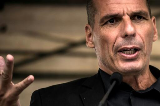 'Disintegrating' EU has nothing to celebrate: Varoufakis