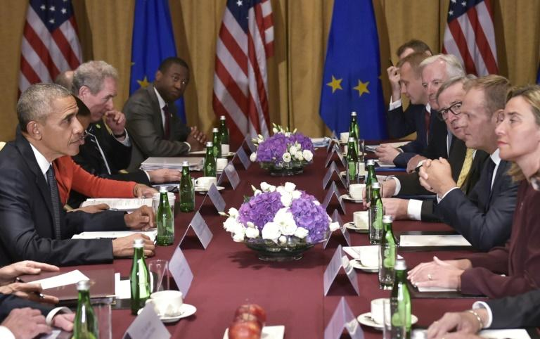 European Union approves 'Privacy Shield' data transfer deal with the US