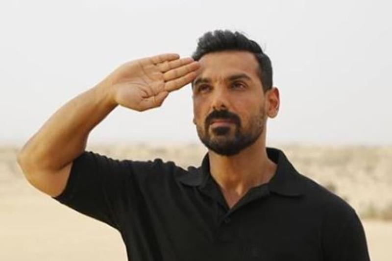 On Parmanu's 2nd Anniversary, John Abraham Salutes India's Unsung Heroes