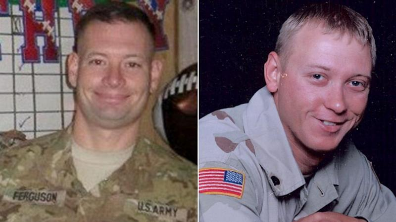 Fort Hood Shooting Victims Include Iraq, Afghanistan Combat Veterans