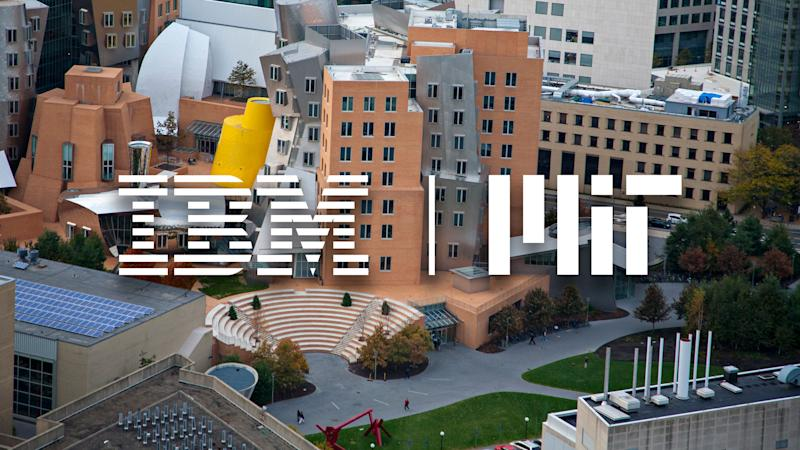IBM and MIT pen 10-year, $240M AI research partnership
