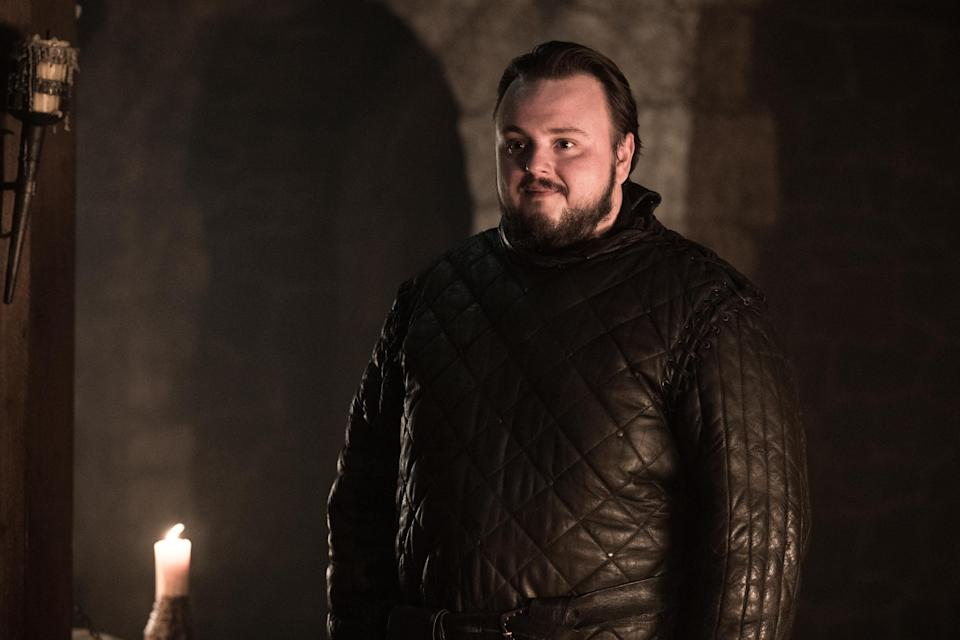 <p>A Citadel chamber pot emptier no more, Samwell will fight the White Walkers not with any blade, but with his extensive knowledge of Westerosi history. </p>