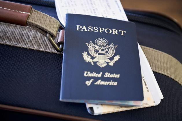 Backlogs and other factors have contributed to much longer wait times for getting or renewing a passport. (Photo: David Sucsy via Getty Images)